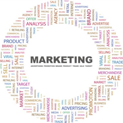 marketing circle