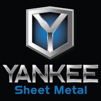 Yankee Sheet Metal - WordPress Web Design Hartford