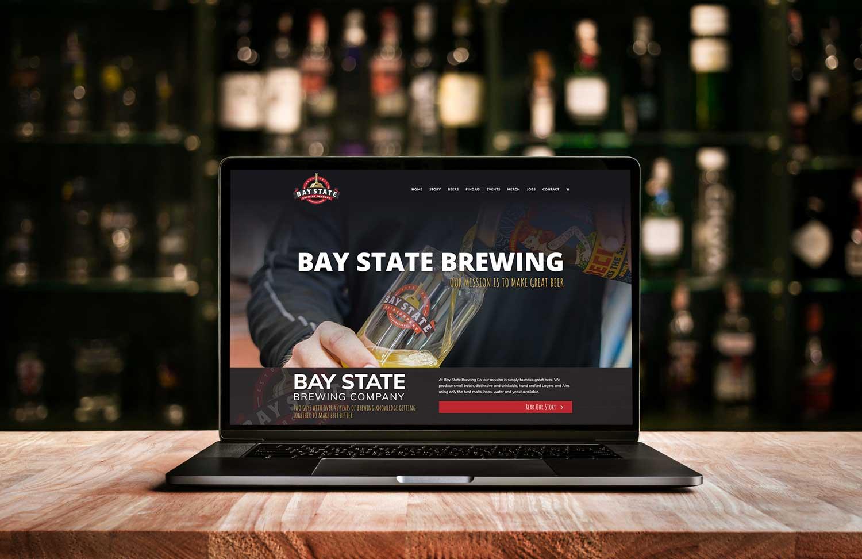 Website Design Company Worcester MA