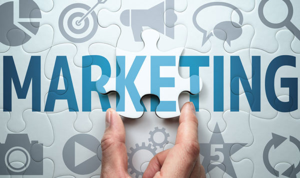 Five Ways To Kickstart Your Marketing Efforts In 2020